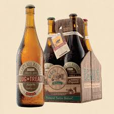 top 5 light beers beaus lug tread lagered ale is top fermented like an ale and then
