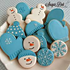 decorated cookies 17 best christmas cookies images on christmas