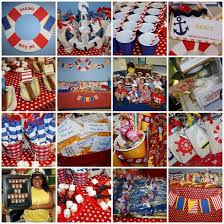 Nautical Party Theme - 71 best pool beach nautical images on pinterest nautical party