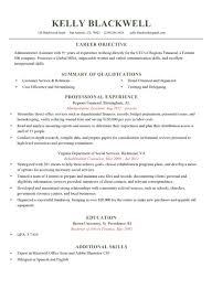 Job Objective On Resume by Free Resume Builder Resume Builder Resume Genius