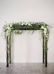 wedding arches ottawa rosemary wedding from kinsey ceremony arch