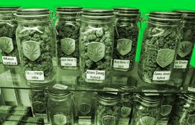 Colorado Marijuana Dispensary Map by A Kush Connoisseur U0027s Guide To Denver U0027s Best Marijuana Dispensaries