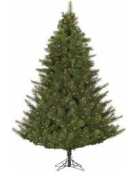 savings on vickerman pre lit 12 modesto mixed pine