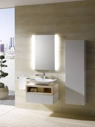 Illuminated Bathroom Mirror by Illuminated Bathroom Mirrors Chic