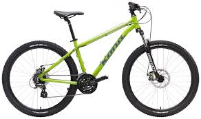 hellcat bicycle kona lana u0027i 27 5