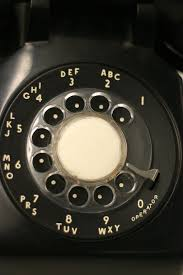 rotary dial wikipedia