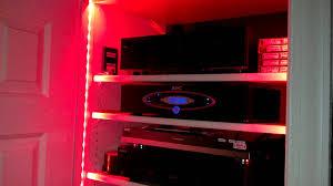 led lighting for home interiors home theater design ideas topics hgtv arafen