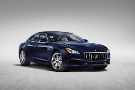 maserati blacked out maserati u0027s 2017 quattroporte tries to stay fresh with new look