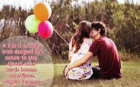 Cute Love Couple Quotes by Cute Love Couple Wallpaper With Quotes