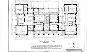 plantation home floor plans 18 artistic historic mansion floor plans home plans blueprints