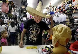 trump halloween costume bad hombres u0027 u0027nasty woman u0027 fuel halloween entrepreneurs san
