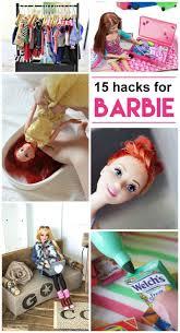 My Homemade Barbie Doll House by Best 25 Barbie House Ideas On Pinterest Diy Dollhouse Diy Doll