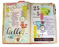 Journal Design Ideas Download This Free List Of Scrap Journal Ideas All About Albums