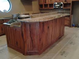 Custom Made Kitchen Islands by Handmade Mesquite Kitchen Custom Cabinets By Top Quality