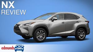 lexus nx200t price used 2015 lexus nx 200t review youtube