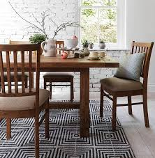 Homes And Interiors Scotland Furniture Village U0027s Dining Table And Chairs Homes U0026 Interiors