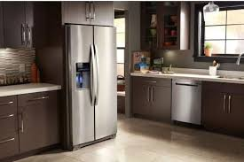 kitchen cabinet countertop depth the best counter depth refrigerators for the kitchen bob vila