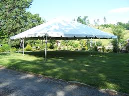 white tent rentals freestanding canopies geyer wedding and event rentals