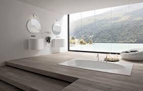 European Bathroom Design Villa Luxury Bathroom Interior