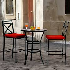 Bar Height Patio Chairs by Gensun Patio Furniture And Outdoor Garden Furniture Sets Bar