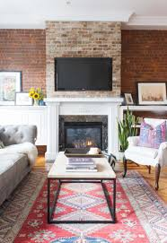 Coffee Table Ideas For Living Room Home Designs Living Room Wall Design Ideas Hoboken Living Room