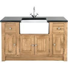 sink units kitchen freestanding kitchen sink unit mesmerizing sinks oak units free