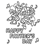 father u0027s day free coloring pages crayola com