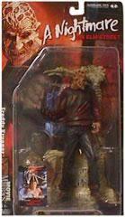 Mcfarlane Toys A Nightmare On Elm Street Movie Maniacs Series 4