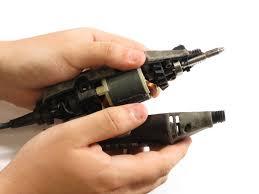 dremel multipro 395 repair ifixit