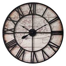 horloge murale pour cuisine horloge murale pour cuisine galerie avec horloge deco pour photo
