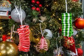 orly shani u0027s diy ribbon candy ornament home u0026 family hallmark