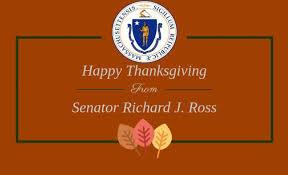 senator richard j ross home