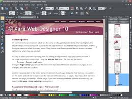 web design software tutorial xara web designer 10 premium review expert reviews