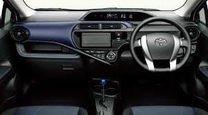 Toyota Aqua Toyota Aqua