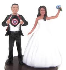 captain america cake topper captain america wedding cake toppers bobblegram inc