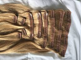 Dirty Hair Extensions by Review Luxy Hair Extensions Coupon Code Defining Rose