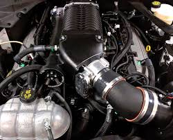 2015 mustang supercharged pbd stage 1 2 9l whipple supercharger system for 2015 2017 mustang