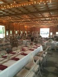 Bbq Barn North Augusta Wedding Reception At The Big Red Barn In Aiken South Carolina
