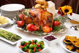 healthy thanksgiving dishes total nutrition technology