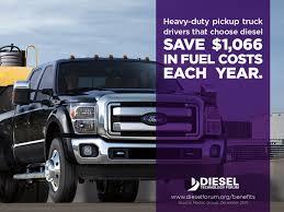 Ford Diesel Light Truck - why diesel diesel technology forum