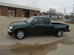 toyota truck 2000 2000 toyota tacoma for sale in gulfport ms carsforsale com
