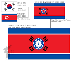 Flag Of South Korea Flag Challenge 53 Voting Poll Alternate History Discussion