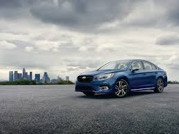 subaru legacy stance 2018 subaru legacy overview the news wheel