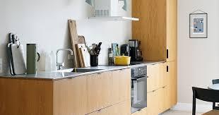 ikea light oak kitchen cabinets adding new fronts to ikea kitchen cabinets isn t always a