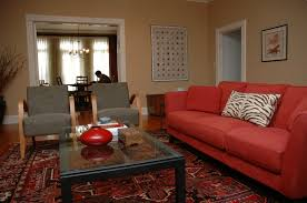 red sofa decor red sofa decor and red couch decorating