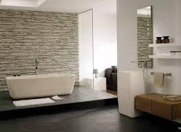 modernes bad fliesen moderne badezimmer fliesen beige wohndesign