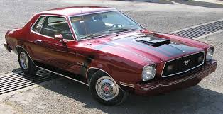 1974 ford mustang news reviews msrp ratings with amazing images