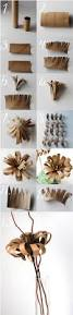 wonderful diy amazing flower toilet paper roll art easy paper