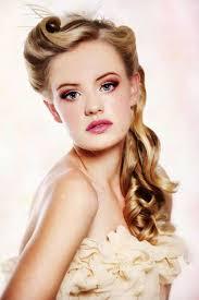 1940s Hair Styles For Medium Length Straight Hair | 1940s wedding hairstyles long hair google search my hairstyles