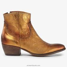 womens ankle boots sale or oro ankle boots gold s ankle boots